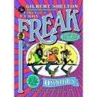 The Freak Brothers Omnibus: Every Freak Brothers Story Rolled into One Bumper Package (Paperback) £15.48 + Free Delivery Dude @ The Book Depository