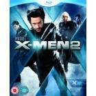 X-Men 2 [Blu-ray] £3.98@Amazon