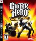 Guitar Hero World Tour (PS3) (Game only) only £10 Instore (HMV)