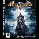 PS3 Batman: Arkham Asylum £17.73 With FREE DELIVERY + QUIDCO @ THE HUT