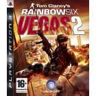 PS3 Tom Clancy's Rainbow Six: Vegas 2  Free Delivery @ Play + Quidco