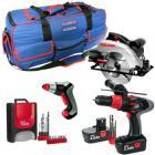 Skil Circular Saw & Drill package £119.95 @ Toolstop