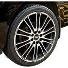 "Ripspeed Shadow 15"" Alloy Wheels and Tyres £230 @ Halfords(SAVE £150.00)"