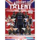 Britains Got Talent 2010 Annual 99p @ Home Bargains