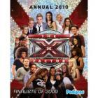 X Factor 2010 Annual 99p @ Home Bargains