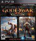 God Of War Collection - PS3 - Movietyme UK Delivered - £29.99