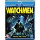 Watchmen (2-Disc) [Blu-ray] Plus Digital Copy £9.98 @amazon