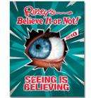 Ripley's Believe It Or Not 2010 £5.00 delivered @ The Book People (£4.50 with voucher)