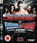 WWE SmackDown vs Raw 2010 (with GAME Exclusive Downloadable Content) £19.98