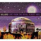 The Killers Live From The Royal Albert Hall CD+DVD + £1 Mp3 Download Credit at Amazon £7.98 Delivered!