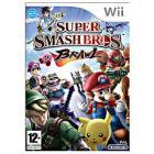 Super Smash Bros Brawl (Wii) £6 @ Sainsburys