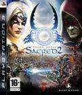 Sacred 2:Fallen Angel on PS3 only £15.87 (also part of 2 for £30) @Blahdvd.com