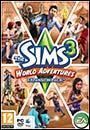The Sims 3 World Adventures: Expansion Pack @ HMV.com