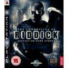 The Chronicles of Riddick: Assault on Dark Athena PS3 - £9.89 Delivered @ Simply Games!