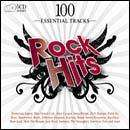Various - 100 Essential Rock Hits: 5CD Boxset £4.99 + Free Delivery @ HMV