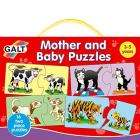 Mother and baby puzzles (16 two piece puzzles) £2.25 delivered at Debenhams