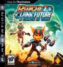 Ratchet & Clank: A Crack in Time - PS3 - £29.95 - Shopto.net