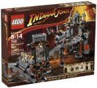 Indiana Jones Lego - Temple of Doom Set @ £32.49 Inc P&P @ Forbidden Planet + Other Indy Sets