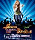 Hannah Montana & Miley Cyrus: The Best of Both Worlds 3D Concert (2 Discs) £3.99 @ Play With Free Delivery!