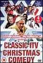 Sid James - ITV Christmas Comedy (4 DVD boxset) - £5.99 delivered @ HMV (£16+ elsewhere)  !!