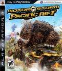 Motorstorm Pacific Rift only £8 instore at Sainsbury's
