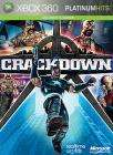 Crackdown (Xbox 360) - £7.98 @ Blockbuster stores