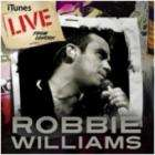 Robbie williams morning sun (live) Video iTunes 12 days of christmas
