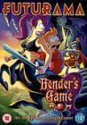 Futurama - Bender's Game DVD - £2.99 @ CD Wow