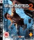 Uncharted 2: Among Thieves (PS3) £29.98 @ Gamestation