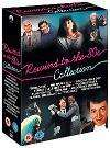 Rewind to the 80s collection DVD boxset ( Ten classic films from the 80s ) £17.85 @ Zavvi