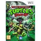TMNT SMASH UP WII £9.99 @AMAZON FREE DELIVERY