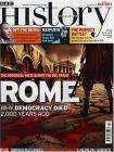 BBC History Magazine 5 issues for £5