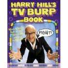 Harry Hill's TV Burp Book £5.20 delivered @ Amazon
