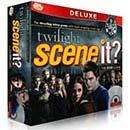Scene It: Twilight Board Game DVD Reduced from £29.99 to £15 Delivered @ HMV plus Quidco!