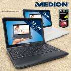 "Medion 11.6"" Netbook reduced from £339 to £199 @ Aldi"