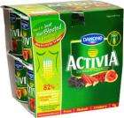 Danone Activia Weekly Red Fruits 8x125g was £2.96 now £1.48 @ Sainsbury's