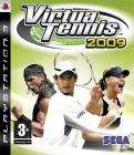 Virtua Tennis 2009 PS3 (Pre-owned) @ £12.98 - Game