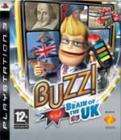 Buzz! Brain of the UK (PS3) - Only £9.97 @ PC World