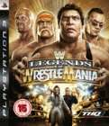 Legends of Wrestlemania game on PS3 £8.95 brand new from Game