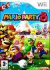 Mario Party 8 Wii - £9.50 @ WH SMITH instore Harrogate