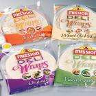 Mission 8pk Delicatessen Wrap Original, Mediterranean Herb and Wheat was £1.75 Now BOGOF @ Tesco