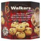 Walkers Homebake Shortbread Assorted Carton 450g was £5.60 Now £2.80 @ Ocado