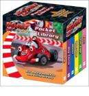 """""""Roary the Racing Car"""" - Pocket Library (Board book) £3.43 Delivered@ Book Depository"""