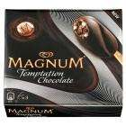 Magnum Temptation half price offer (£1.69 for 3 bars) £1.69 @ Sainsburys @ Sainsburys