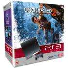 PS3 slim 250GB & Uncharted 2 - £259.01 at sonystyle.co.uk