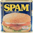 Triple Value Pack Spam 3 x 300g tins for £3.00 at Netto