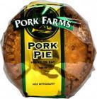 Pork Farms Medium Pork Pie (310g) only £1 at Tesco