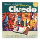 Chocolate Cluedo was £8.00 Now £4.00 @ Ocado
