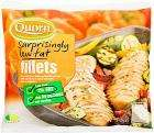Quorn Fillets Chicken Style (6x52g) £1 @Tesco