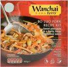 Wanchai Ferry Chinese Meal kits Half Price @Tesco